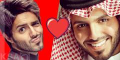 زواج بدر ال زيدان ما حقيقة زواجه من شيلاء سبت وصور بدر ال زيدان