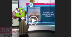 شاهد فيديو ساره دندراوي وقولها عن خمور قطر ننتظر رد أصحابهم في الكويت