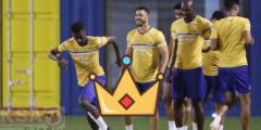 موعد مباراة النصر والسد القطري والقنوات الناقلة لدروي أبطال آسيا