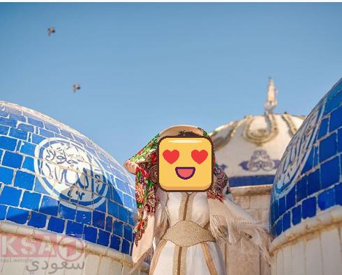 جيهان هاشم في جامع النداء