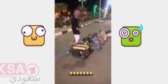 معتدي العيدابي بالفيديو والصور تعرف على قصة بائعة حديقة العيدابي