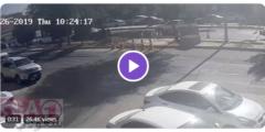 بالفيديو رجل أمن ينقذ طفل غريق في بريدة ..عبد الله المطيري قصة شجاعة