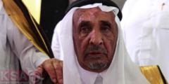 الشيخ عبد الوهاب الصعيري في ذمة الله .. وفاة الشيخ عبد الوهاب بن بخيت الصعيري