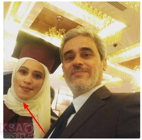 صور خطيبة الوليد مقداد ، اسم خطيبة الوليد خالد مقداد