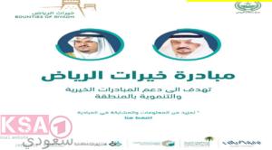 التسجيل في مبادرة خيرات الرياض